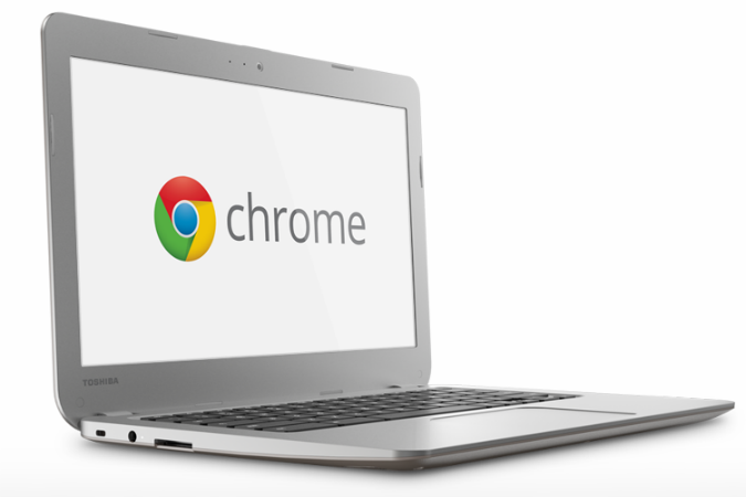 Chromebook Procedures and User Agreement
