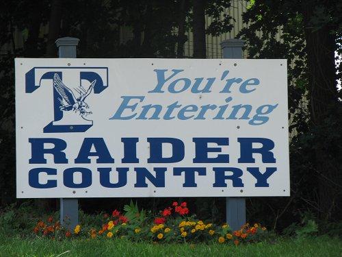 Raider Country