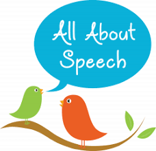 all about speech