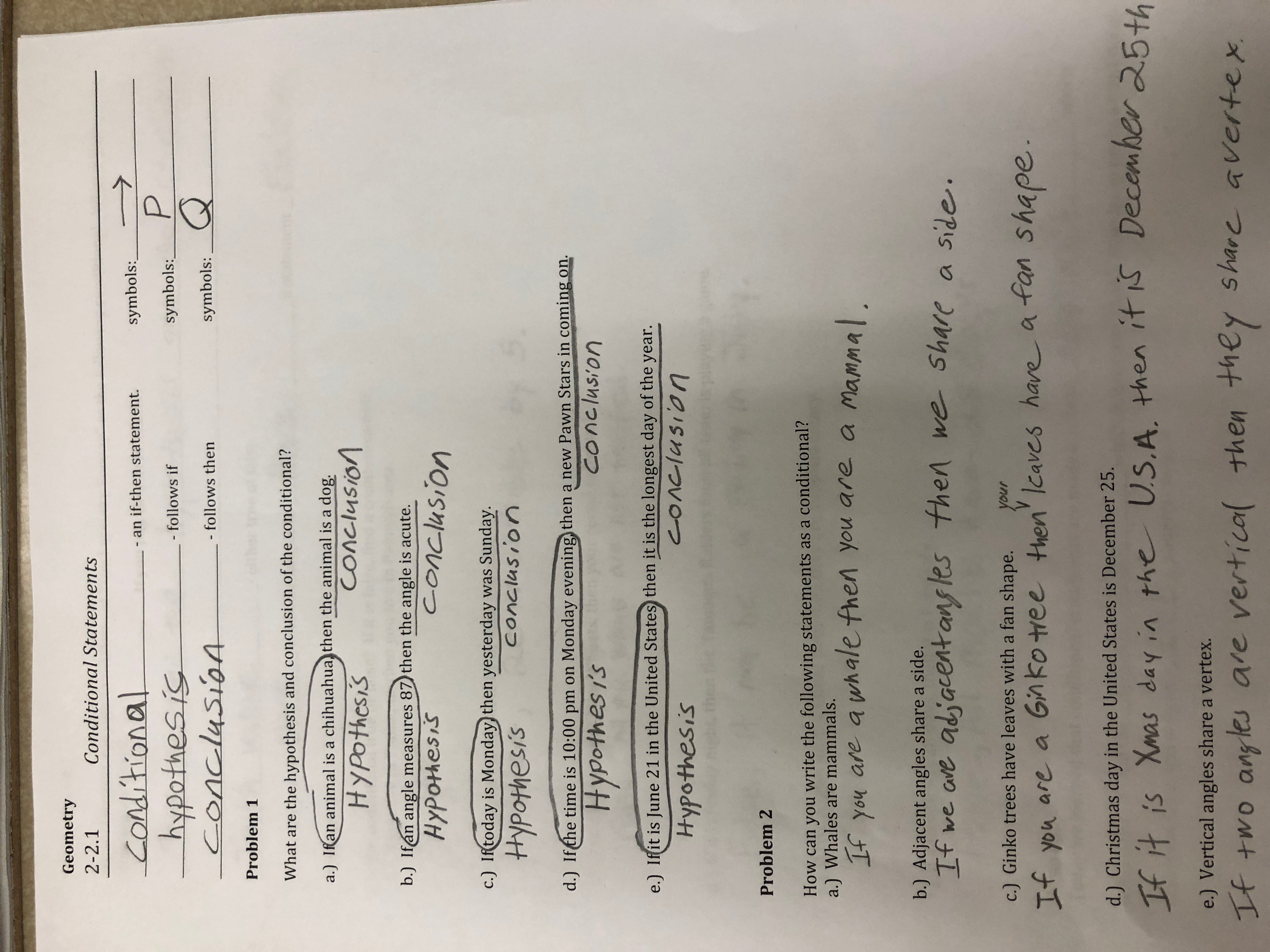 Spanish 2 Chapter 6 Workbook Answers