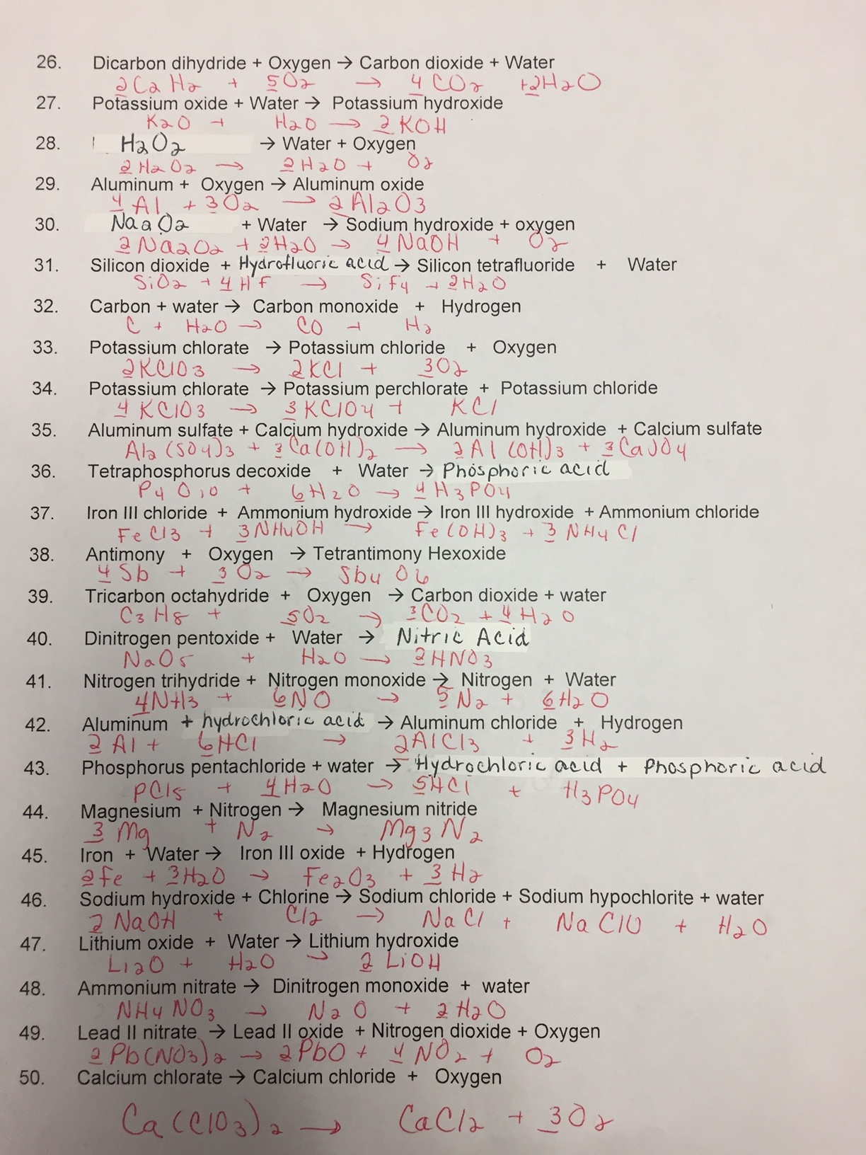Boyle Kristin Honors Chemistry General Info – Empirical and Molecular Formula Worksheet