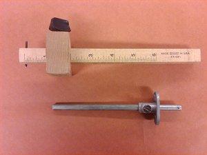 Smith Corey Grade 8 Hand Tools